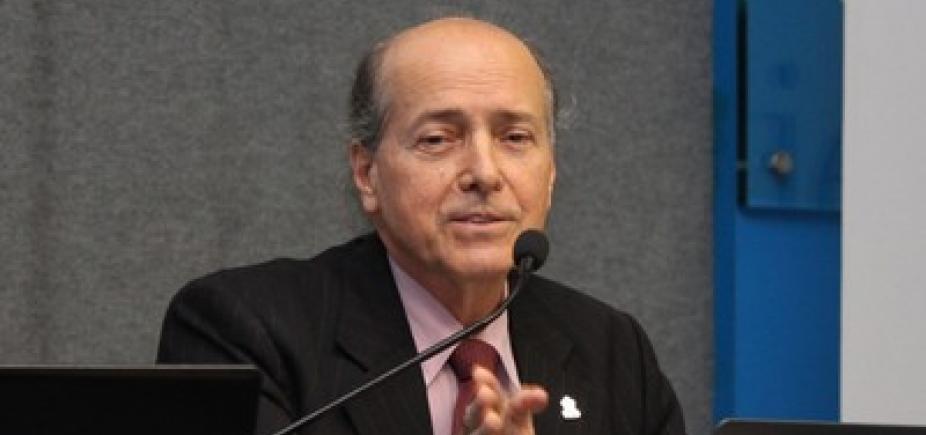"""Reitor da UFSB pede exoneração do cargo: """"Missão cumprida"""""""