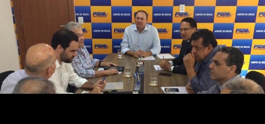 Eleição para novo presidente do PSDB de Salvador é suspensa pela Justiça