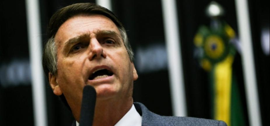 Bolsonaro é condenado após discurso contra população negra