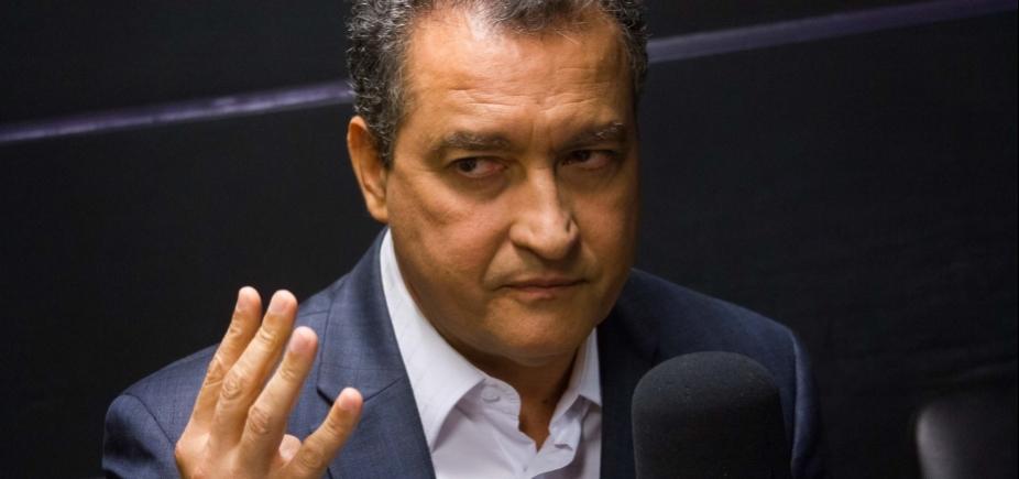 """Rui critica aumento do IPTU de Salvador: \""""Está ficando uma cidade cara\"""""""