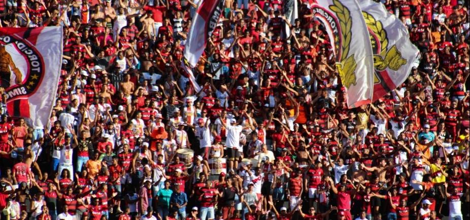 Vitória é o clube mais valioso do Nordeste e o 10º do Brasil, aponta revista Forbes