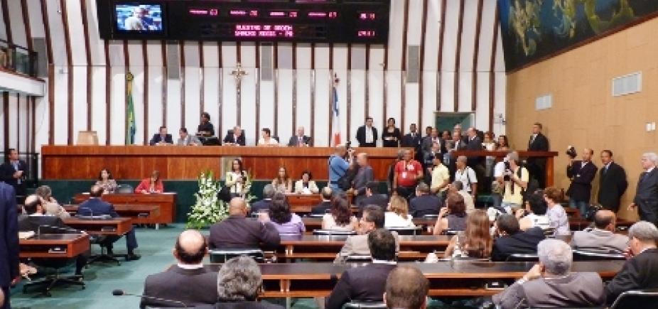 AL-BA aprova Projeto de Lei sobre renegociação de dívidas