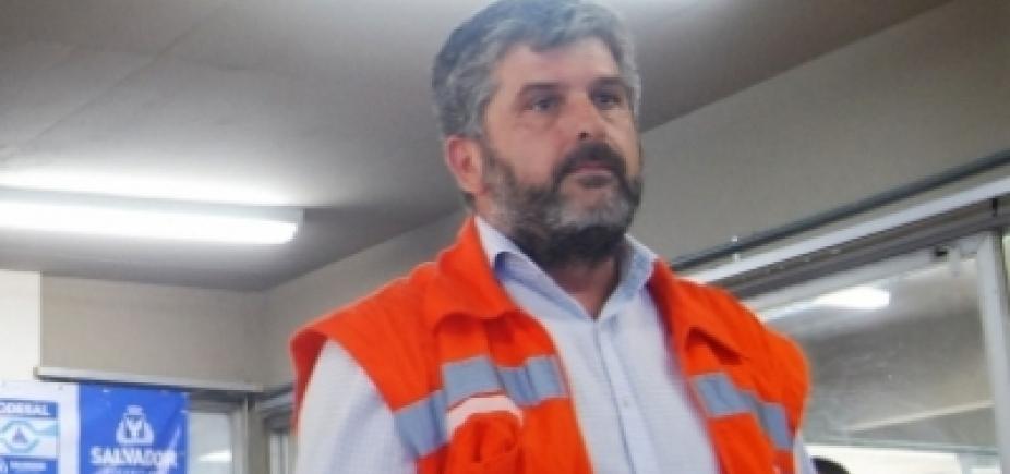 Julgamento de pedido de liberdade do ex-Codesal Gustavo Ferraz é adiado