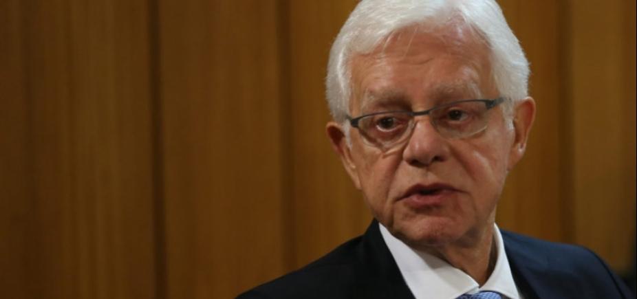 PGR pede ao Supremo arquivamento de denúncia contra Moreira Franco
