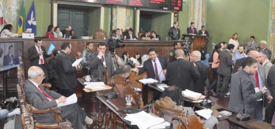 Câmara aprova título de cidadão soteropolitano à presidente do TJ-BA e ao vice-prefeito Bruno Reis