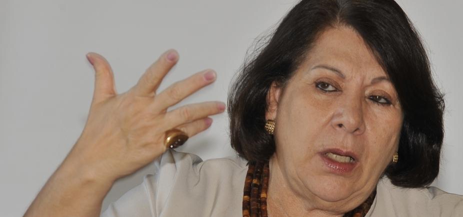 """""""STF vai voltar atrás e nada vai fazer em relação a Aécio"""", analisa Eliana Calmon"""