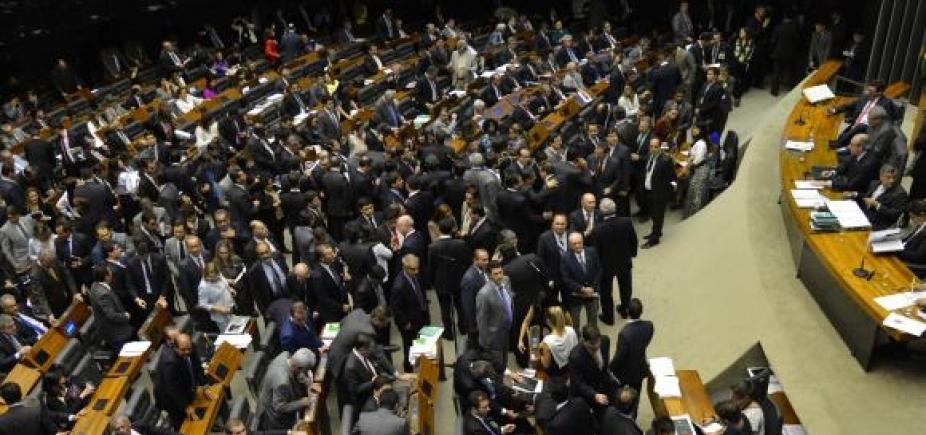 """""""O ovo da serpente mora lá"""", diz Eliana Calmon sobre Legislativo Federal"""