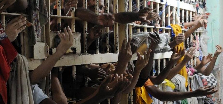 Ministro do STF nega retorno de presos em penitenciárias federais a estados de origem