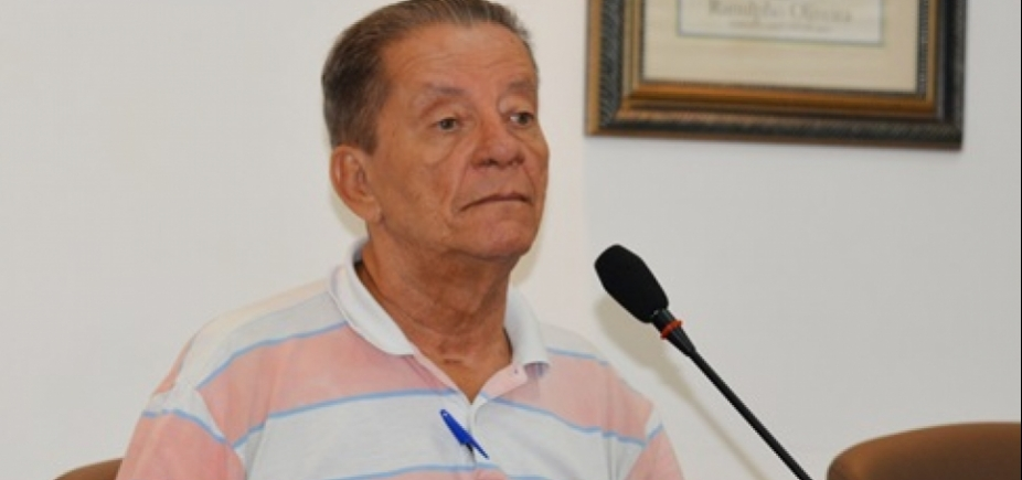 Diretor da ABI, Antônio Jorge Moura morre aos 65 anos