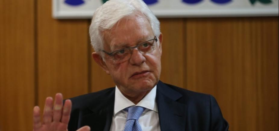 Defesa de Moreira Franco é apresentada à CCJ da Câmara