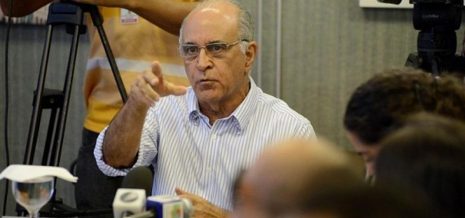 Paulo Souto rebate Rui Costa e diz que governador aumentou o ICMS