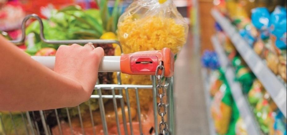Salvador tem cesta básica mais barata no Brasil no mês de setembro