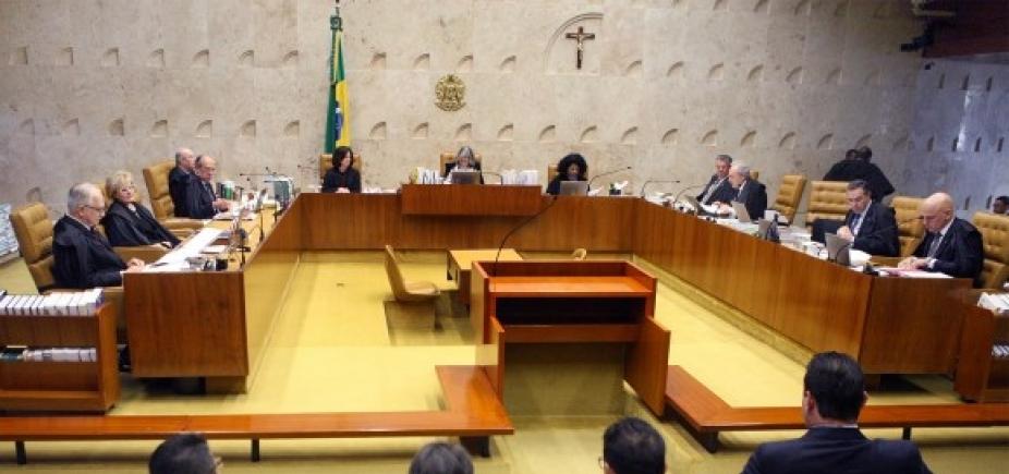 Supremo decide que Lei da Ficha Limpa é válida em casos anteriores a 2010