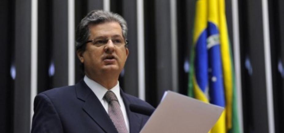 Presidente do PSDB na Bahia diz que Jutahy tem legitimidade para disputar Senado
