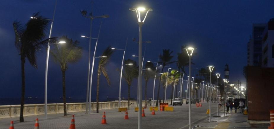 Apesar de captar R$ 8 mi por mês, diretor de iluminação defende PPP para arrecadar mais
