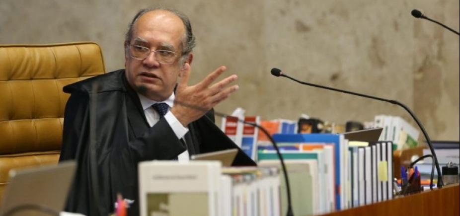 Revista revela conversa de diretor da J&F comemorando decisão de Gilmar Mendes