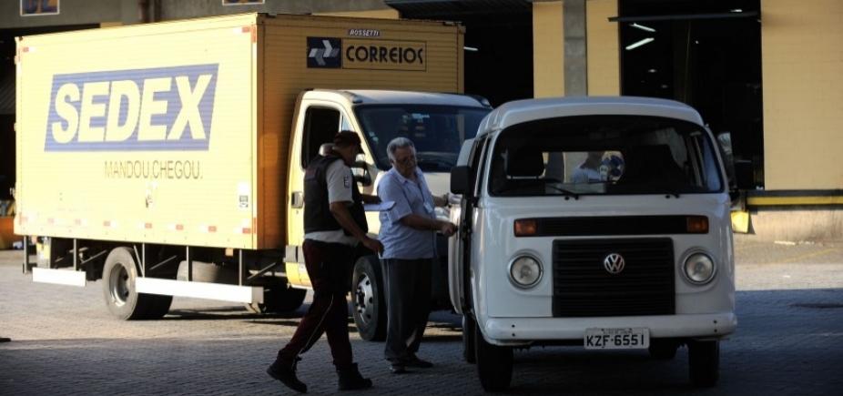 Correios publicam edital de concurso que oferece 88 vagas; salários chegam a R$ 4.900