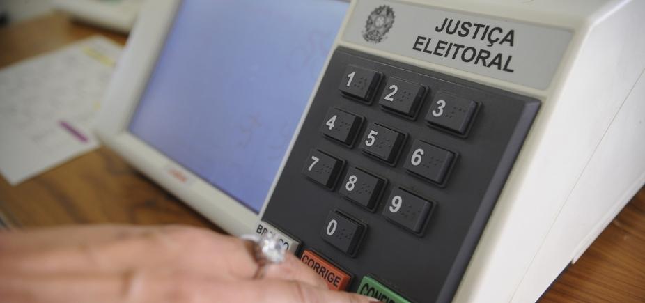 TRE determina o fechamento de cinco zonas eleitorais na Bahia