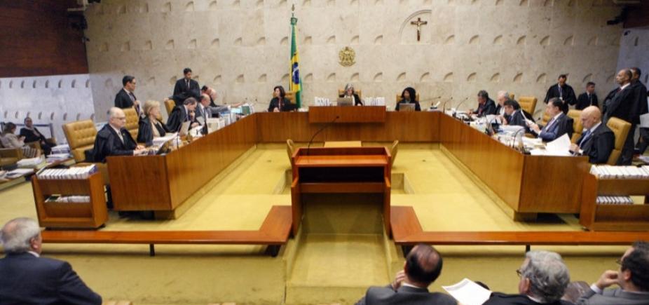 Supremo adia discussão sobre alcance da Ficha Limpa para casos anteriores a 2010