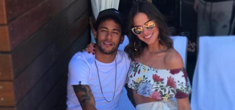Após término, Neymar confirma que ama Bruna Marquezine