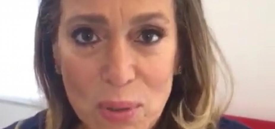 Susana Vieira provoca vegetarianos e diz que comer pão com linguiça aumenta libido