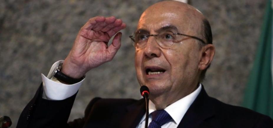 """Refis aprovado no Senado é """"um pouco melhor"""" para arrecadação, diz Meirelles"""