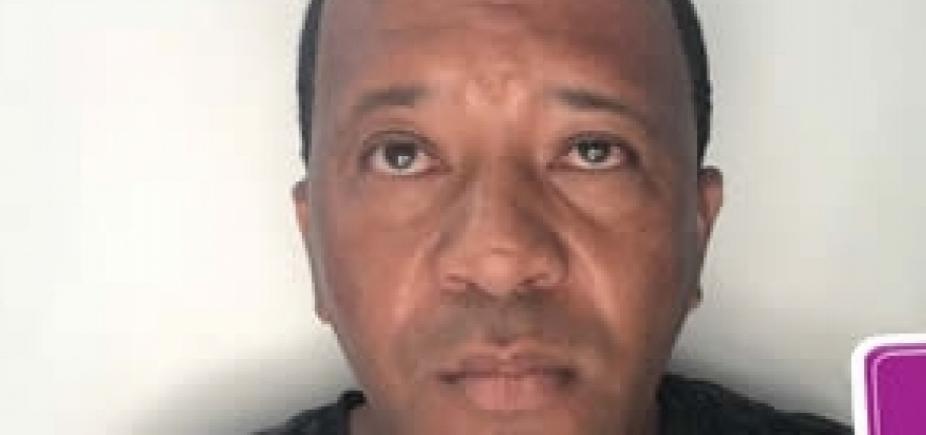Foragido de Goiás, acusado de estupro é preso em São Desidério