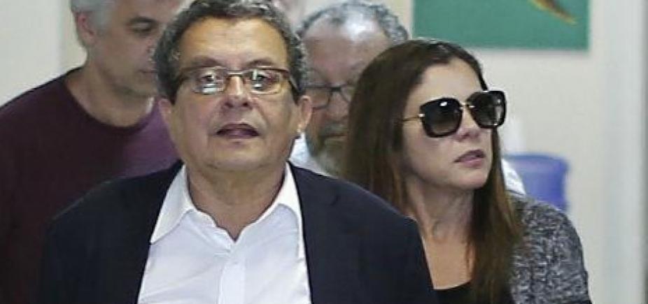 Lava Jato: João Santana e Mônica Moura começam a cumprir pena domiciliar