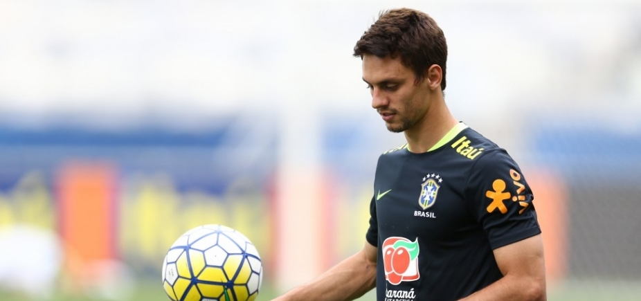 Tite corta Thiago Silva por lesão e chama Rodrigo Caio para duelo com o Chile