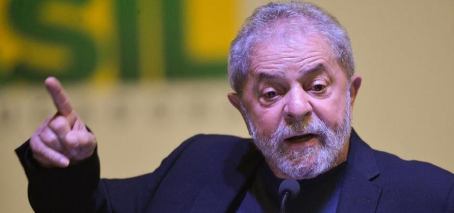 MPF pede aumento da pena de Lula no caso do triplex no Guarujá