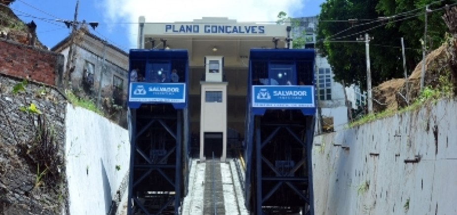 Plano Gonçalves suspende atividades para manutenção a partir deste sábado