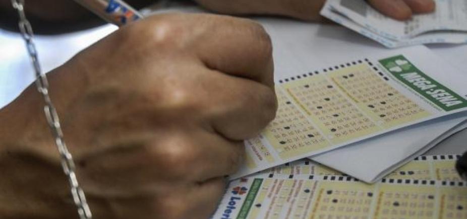 Mega-Sena sorteia prêmio de R$ 22 milhões neste sábado