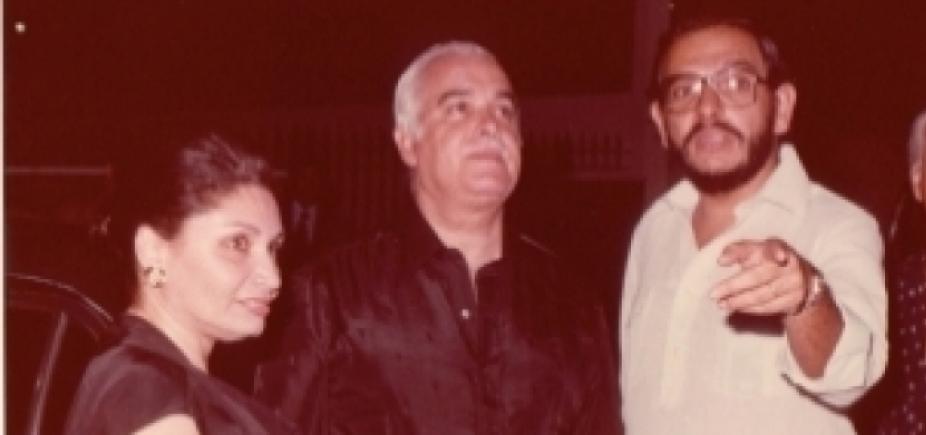 Morre viúva do ex-senador  ACM, Arlette Magalhães, aos 86 anos