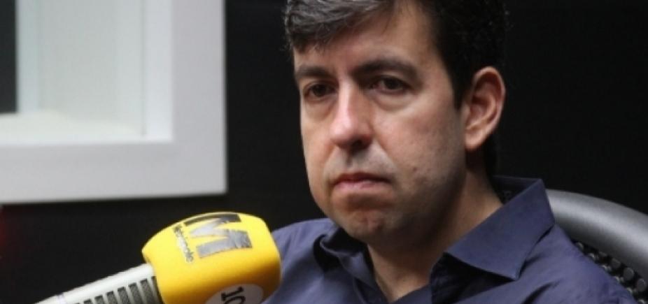 """Presidente do FNDE, Silvio Pinheiro, lamenta morte de Arlette Magalhães: """"Personagem decisiva"""""""
