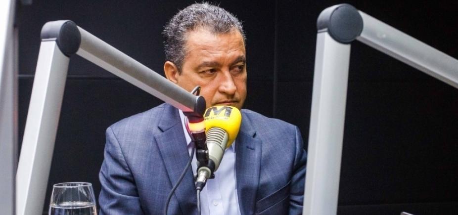 """Governador Rui Costa lamenta morte de Arlette Magalhães: """"Que Deus conforte todos nesse momento de dor"""""""