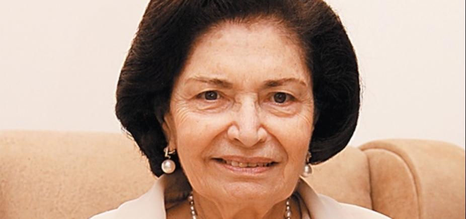 Bancada de Oposição na AL-BA lamenta falecimento de Arlette Magalhães