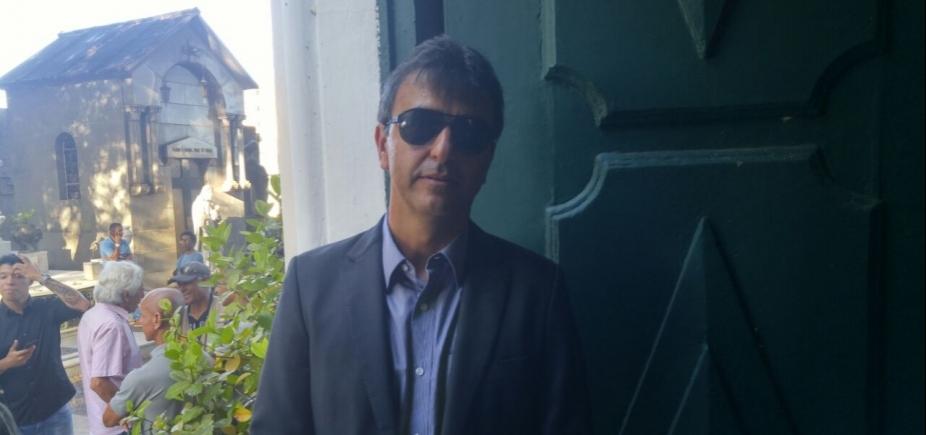 Representando Rui, André Curvelo destaca serviços sociais prestados por Arlette Magalhães