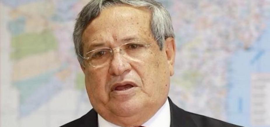 """""""Viveu nos últimos 40 anos tudo o que a Bahia viveu"""", diz Benito Gama sobre Arlette"""
