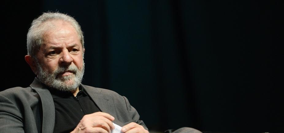 Recibos de Lula questionados pela Lava Jato foram submetidos a perícia particular, diz jornal