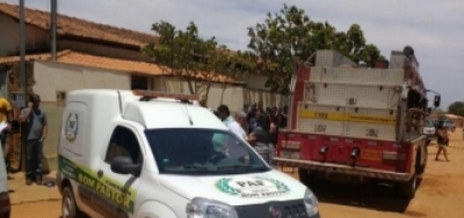 Ordem do Mérito é concedida para professora que morreu ao salvar crianças em Janaúba