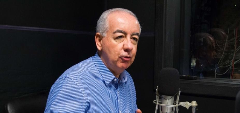 """""""Se não sair, é perseguição ao povo da Bahia"""", diz Cavalcanti sobre empréstimo de R$ 600 milhões"""