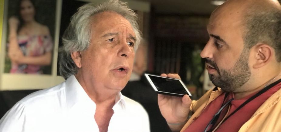 Paulo Magalhães diz que duplicação de BR em Ilhéus sai mesmo sem apoio federal e desconversa sobre majoritária