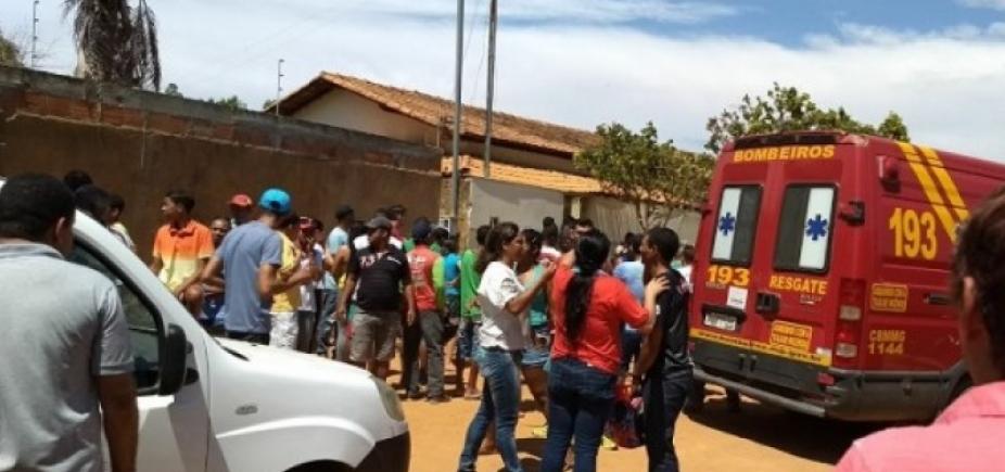 Mais uma criança morre vítima de ataque a creche em Minas; outras 10 pessoas morreram