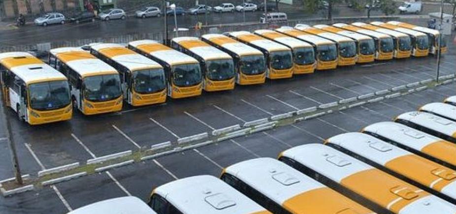 """Transporte complementar poderá perder cobradores: """"Só ficarão se tiver rentabilidade"""""""