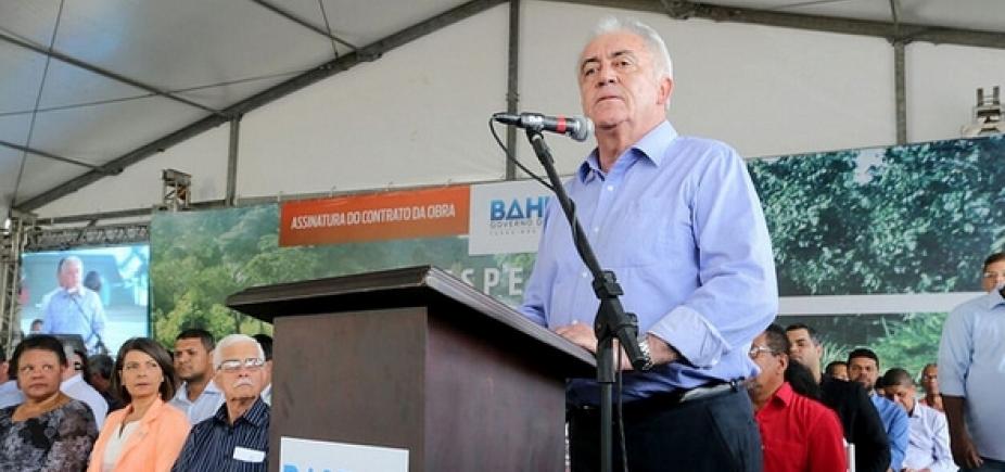 """""""Quem faz mal a Bahia tem cabelos pretos e ideias curtas"""", dispara Otto Alencar"""
