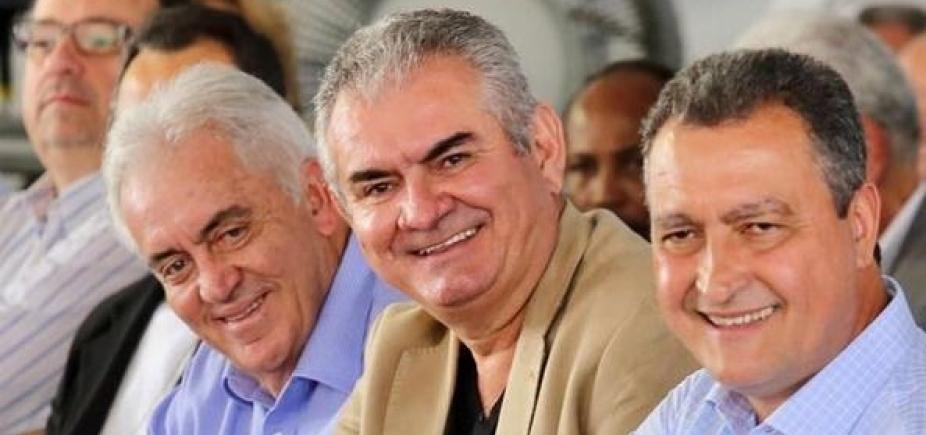 """""""Para o governo manter maioria na AL-BA, Rui tem que tratar bem a base"""", diz Coronel"""