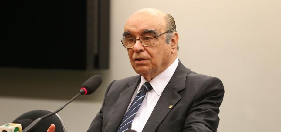 Relator da denúncia contra Temer diz queainda não decidiu como vai votar; parecer será entregue na terça