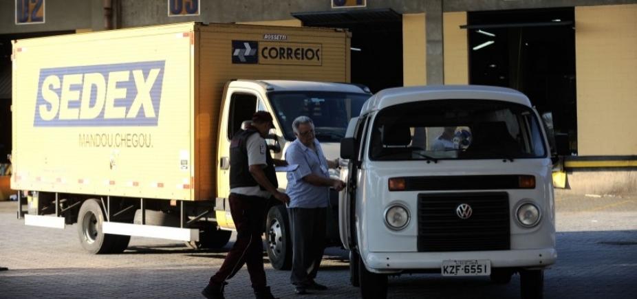 Após fim da greve, Correios estimam que serviço seja normalizado em até 5 dias