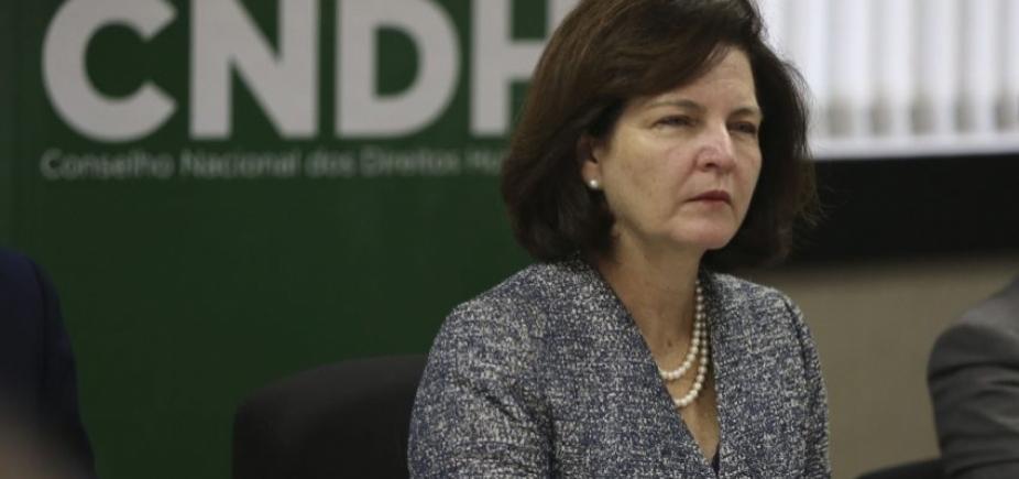 Dodge envia ao Supremo parecer pedindo manutenção da prisão de Joesley e Saud