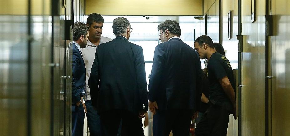 Justiça decreta prisão preventiva de Carlos Arthur Nuzman